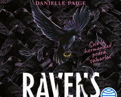 Ravens – Danielle Paige   Descargar PDF