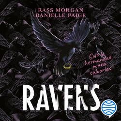 Ravens – Danielle Paige | Descargar PDF