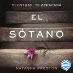 El sótano – Natasha Preston | Descargar PDF