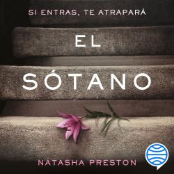 El sótano – Natasha Preston   Descargar PDF