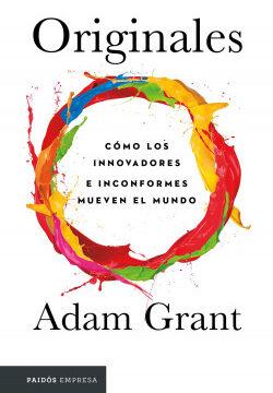Originales – Adam Grant   Descargar PDF