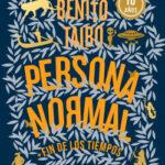 Persona normal (Azul) – Benito Taibo | Descargar PDF
