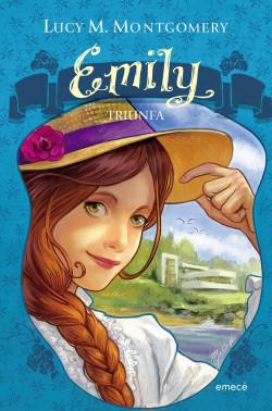 Emily triunfa – Montgomery, L.M. | Descargar PDF