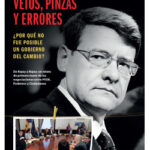 Vetos, pinzas y errores – Jordi Sevilla | Descargar PDF