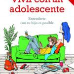 Vivir con un adolescente – Sònia Cervantes | Descargar PDF
