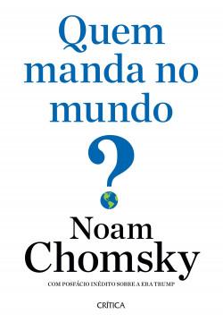 Quem manda no mundo? - Noam Chomsky   Planeta de Libros