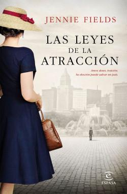 Las leyes de la atracción - Jennie Fields | Planeta de Libros
