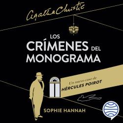 Los crímenes del monograma - Sophie Hannah | Planeta de Libros