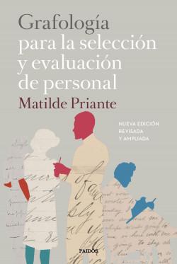 Grafología para la selección y evaluación de personal – Matilde Priante   Descargar PDF
