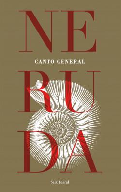 Canto general – Pablo Neruda   Descargar PDF