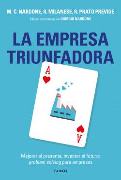 La empresa triunfadora – Maria Cristina Nardone,Roberta Prato Previde,Roberta Milanese   Descargar PDF