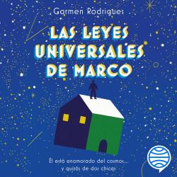 Las leyes universales de Marco – Carmen Rodrigues   Descargar PDF