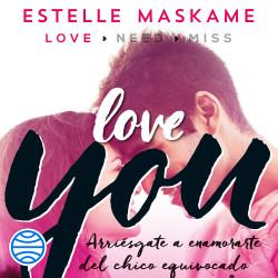 You 1. Love you – Estelle Maskame | Descargar PDF