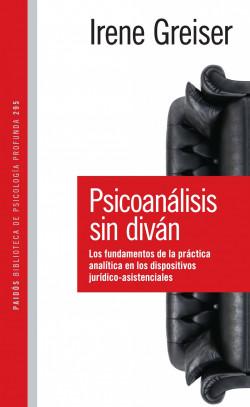 Psicoanálisis sin diván – Irene Greiser | Descargar PDF