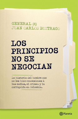 Los principios no se negocian – Juan Carlos Buitrago | Descargar PDF