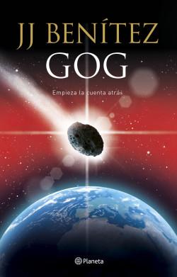 Gog – J. J. Benítez   Descargar PDF