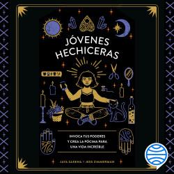 Jóvenes hechiceras – Jaya Saxena,Jess Zimmerman   Descargar PDF