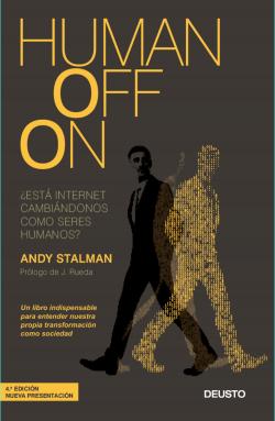 Humanoffon - Andy Stalman | Planeta de Libros