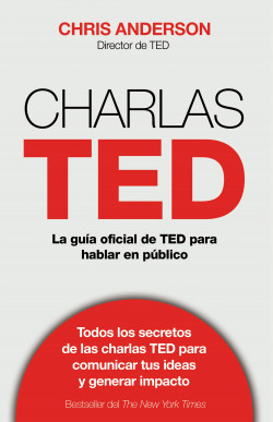 Charlas TED - Chris J. Anderson   Planeta de Libros