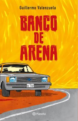 Banco de arena – Guillermo Valenzuela | Descargar PDF