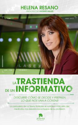 La trastienda de un informativo – Helena Resano Lizaldre | Descargar PDF