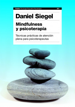 Mindfulness y psicoterapia – Daniel J. Siegel   Descargar PDF