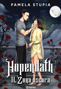 Hopendath II. Zona oscura – Pamela Stupia   Descargar PDF