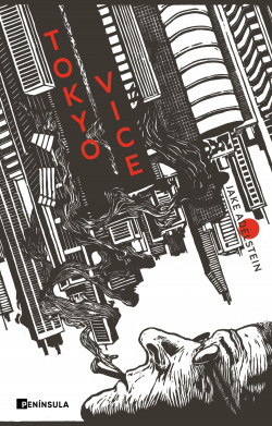 Tokyo Vice – Jake Adelstein | Descargar PDF