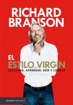 El estilo Virgin – Richard Branson   Descargar PDF