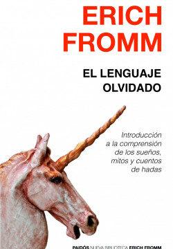 El lenguaje olvidado – Erich Fromm   Descargar PDF