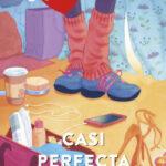 Casi perfecta – Holly Smale | Descargar PDF