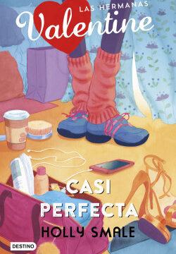 Casi perfecta – Holly Smale   Descargar PDF