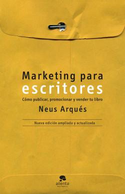 Marketing para escritores – Neus Arqués   Descargar PDF