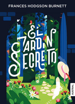 El jardín secreto – Frances Hodgson Burnett   Descargar PDF