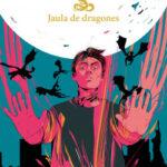 Helen Parker 3. Jaula de dragones – Andrea Izquierdo | Descargar PDF