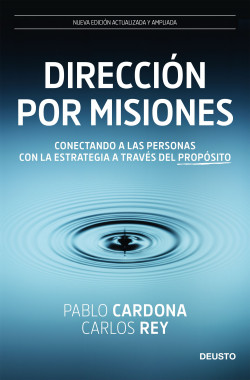Dirección por misiones – Pablo Cardona & Carlos Rey | Descargar PDF