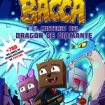 Minecraft. Bacca y el misterio del dragón de diamante – JeromeASF | Descargar PDF