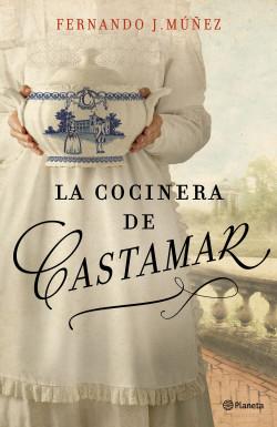 La cocinera de Castamar – Fernando J. Múñez | Descargar PDF