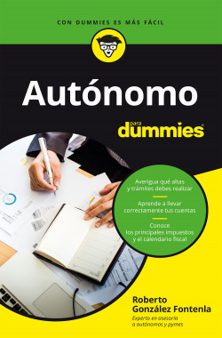 Autónomo para dummies - Roberto González Fontenla   Planeta de Libros