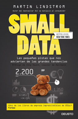Small Data - Martin Lindstrom | Planeta de Libros