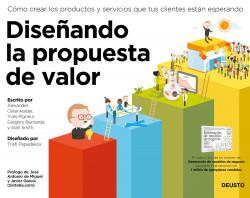 Diseñando la propuesta de valor - Alexander Osterwalder,Yves Pigneur,Alan Smith,Gregory Bernarda | Planeta de Libros