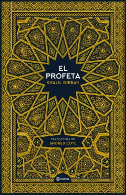 El profeta - Kahlil Gibran | Planeta de Libros
