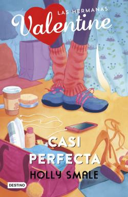 Casi perfecta - Holly Smale | Planeta de Libros
