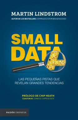 Small Data - Martin Lindstrom   Planeta de Libros