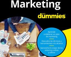 Marketing para Dummies – Patricia de Andrés | PlanetadeLibros