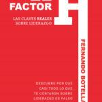 El factor H – Fernando Botella | PlanetadeLibros