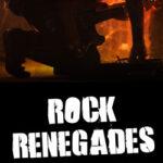 Rock Renegades – L.A. Brier | PlanetadeLibros