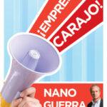 ¡Emprende Carajo! – Nano Guerrra-García | PlanetadeLibros