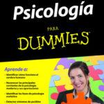 Psicología Para Dummies – Adam Cash | PlanetadeLibros