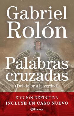 Palabras cruzadas NE - Gabriel Rolón   Planeta de Libros